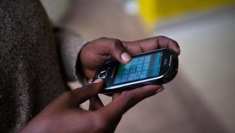 E-commerce, M-banking: l'Afrique s'investit | M-Market | Scoop.it