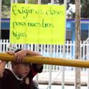 Padres dan ultimátum a maestros en Oaxaca; regresan a clases | Leer en la escuela | Scoop.it