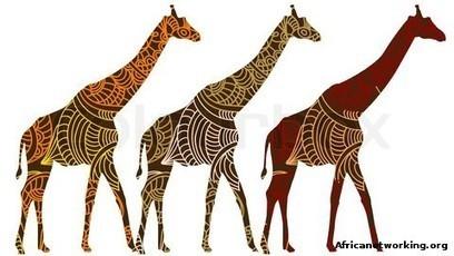 Cette belle Afrique et magique ! This nice Africa and magical! | Actualités Afrique | Scoop.it