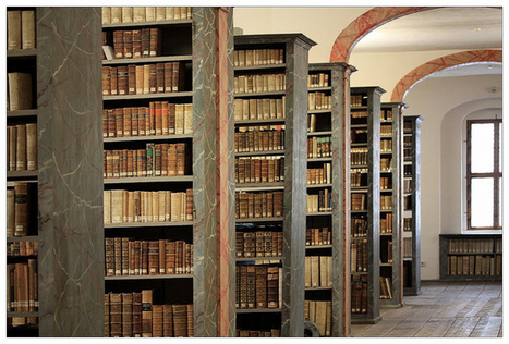 5 Reasons We Still Need School Libraries | Teacher Tips & Tools | Scoop.it