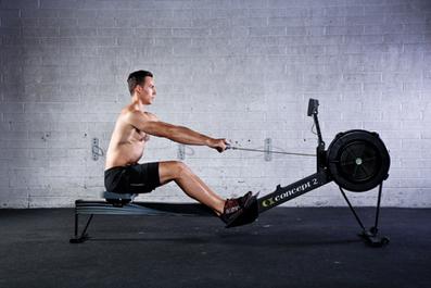 Row Row Row Your Best | The Box Magazine – The Box Magazine | Indoor Rowing | Scoop.it