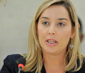 Experta ONU alerta sobre los ataques al poder judicial en Sri Lanka | Radio de las Naciones Unidas | Un poco del mundo para Colombia | Scoop.it