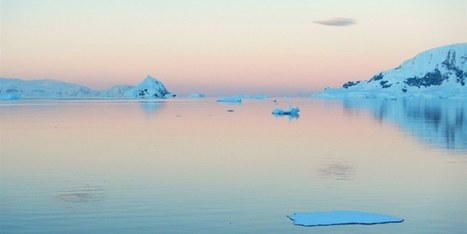 Station Obama Will Monitor Antarctic Changes Long After Its Namesake Has Moved On | Oceans and Wildlife | Scoop.it