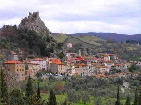 Tra i sentieri della storia lungo la Valle dell'Albegna | Locanda la Pieve | Scoop.it