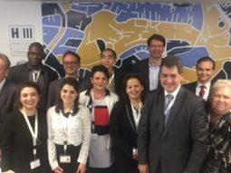 Lancement du réseau mondial des agences urbaines - Fnau | Actualité du centre de documentation de l'AGURAM | Scoop.it