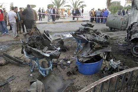 As problems mount, Libya is running out of time - The National   Saif al Islam   Scoop.it