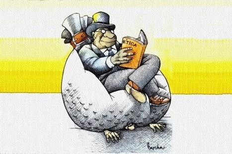 La Ética y Responsabilidad Social del político | Smarts Governments, Smarts Cities | Scoop.it