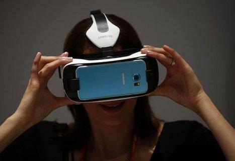 Montres et réalité virtuelle, extensions du domaine du mobile à Barcelone | Le monde du mobile et ses nouveaux usages : news web mobile, apps en m sante  et telemedecine, m learning , e marketing , etc | Scoop.it