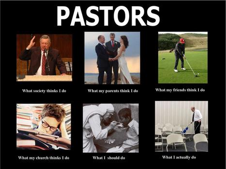 Pastors | What I really do | Scoop.it