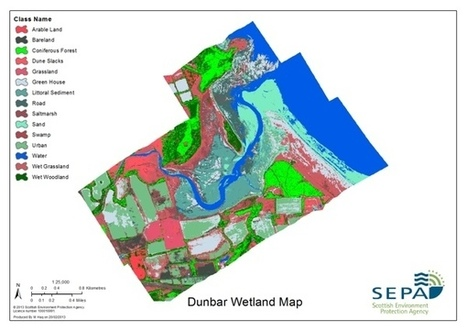 Using Geospatial Solutions for Effective Environmental Monitoring -Sensors & Systems - | Environmental Sensors | Scoop.it