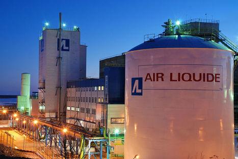 Un site géant de stockage d'hydrogène inauguré par Air Liquide aux Etats-Unis - Chimie   Entreprise 2.0 -> 3.0 Cloud-Computing Bigdata Blockchain IoT   Scoop.it