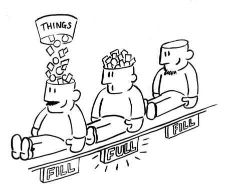 Things in the Brain | Web of Things | Scoop.it