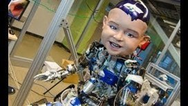 Baby-Face Robot: Diego Installed | 21st Century Innovative Technologies and Developments as also discoveries, curiosity ( insolite)... | Scoop.it