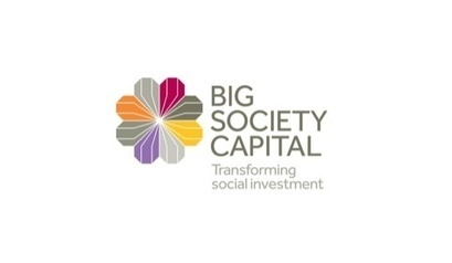 Big Society Capital launches with designs from The Team   News   Design Week   Corporate Identity   Scoop.it