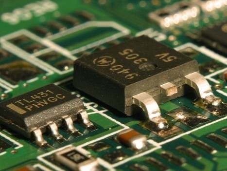 Computer Science and Green Technology | Green IT Focus | Scoop.it