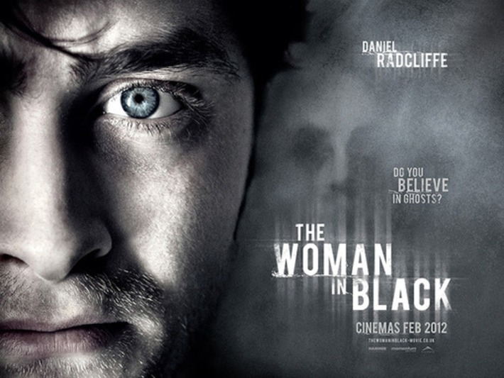 Horror Movie News: The Woman in Black TV Spot hits the UK | Machinimania | Scoop.it