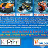 Professional Manufacture of uv flatbed printer and all kinds of flatbed printers
