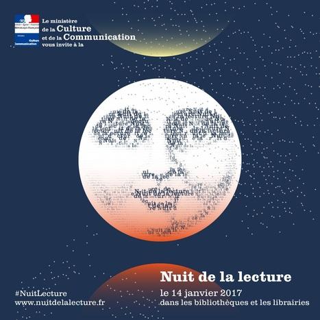 Nuit de la lecture : plus de 250.000 participants | Veille professionnelle des Bibliothèques-Médiathèques de Metz | Scoop.it