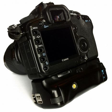 GeeKNewZ.fr » Un Reflex numérique qui embarque un Raspberry Pi ! | Jaclen 's photographie | Scoop.it
