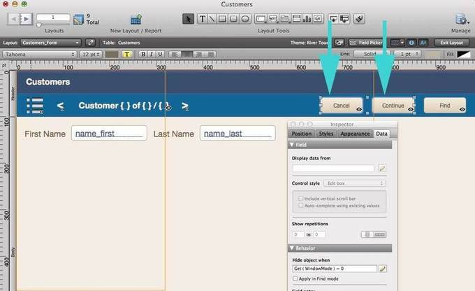 All things Filemaker Go | Scoop it