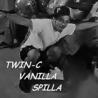 New white rapper, Twin-c Vanilla Spilla