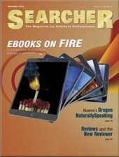 Ebooks on Fire: Controversies Surrounding Ebooks in Libraries | School Libraries | Scoop.it