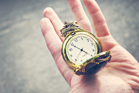 10 Things to Quit Doing to Become More Productive | Life and Work | Scoop.it