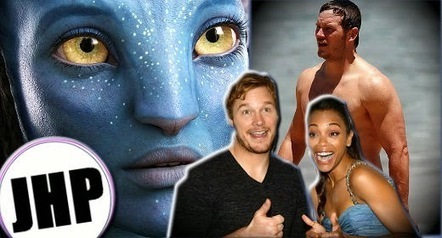 Chris Pratt fa il pieno: sarà protagonista di Avatar 2 e Star Trek! - JHP by Jimi Paradise™ | WEBOLUTION! | Scoop.it