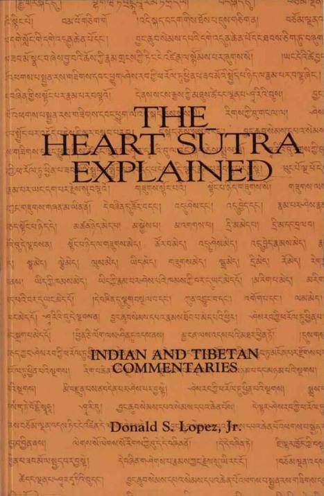 Heart Sutra Explained   promienie   Scoop.it