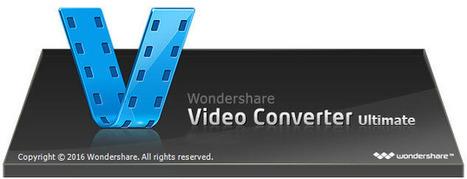 wondershare video converter ultimate key generator
