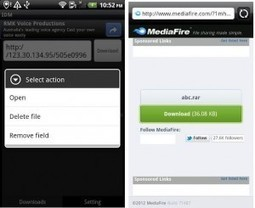 IDM Internet Download Manager Android Apps Fast