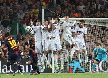 Barça-Madrid:2-2: La Liga sigue igual, el Madrid sigue a 8 puntos | FCBarcelona | Scoop.it