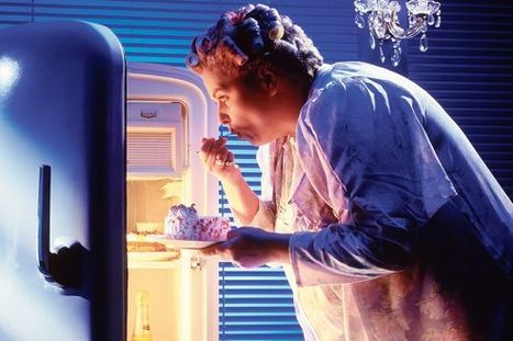 Pour ne pas grossir, mangez à la bonne heure | Seniors | Scoop.it