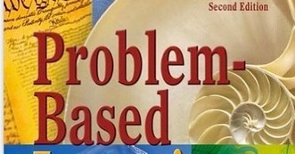 Problem-based Learning Explained for Teachers + 6 Great Books to Read ~ Educational Technology and Mobile Learning | English Language Issues | Scoop.it