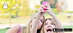 Facebook app spurs spike in Snapchat popularity | PCWorld | Digital-News on Scoop.it today | Scoop.it