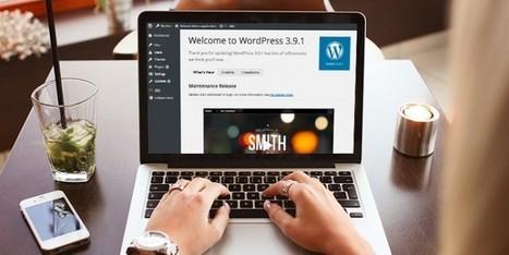 Astuces #Wordpress : 15 erreurs à éviter à tout prix | Digital Martketing 101 | Scoop.it