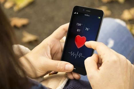 The growing pains of mobilehealth | Apple in Business | Scoop.it