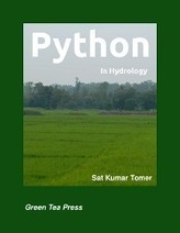 Python in Hydrology | ArcPY - Python | Scoop.it