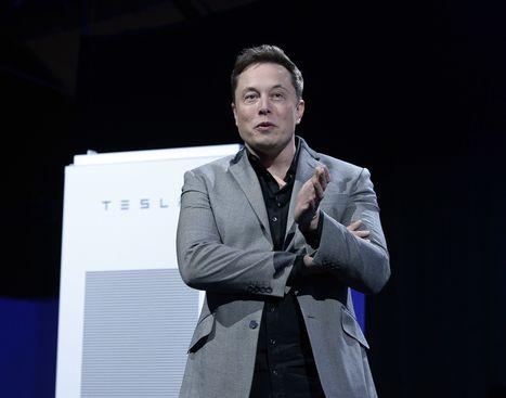 Video: Elon Musk Wants to Use 4,000 Satellites to Bring the Entire World Online | Leadership in Distance Education | Scoop.it