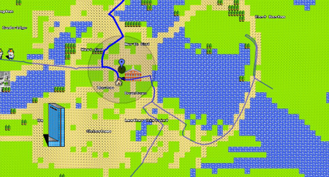 MapsTD Turns Google Maps into a Tower Defense Generator | OpenSource Geo & Geoweb News | Scoop.it