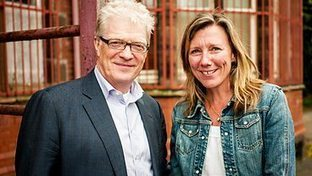Sir Ken Robinson, The Educators - BBC Radio 4 | Spaces for Innovation | Scoop.it