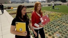 L'America riparte da Internet Le città hi-tech creano più lavoro | CITTADINI DIGITALI; siamo noi quelli che stiamo aspettando. | Scoop.it