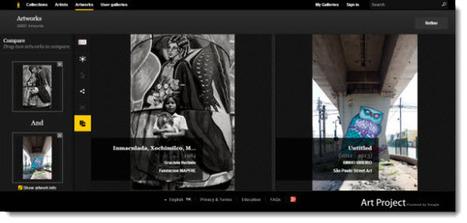 Google Art Project suma 30 nuevas instituciones con impresionantes colecciones artísticas | Educación 2.0 | Scoop.it