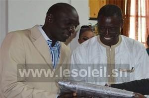 Biennale de l'art africain contemporain de Dakar : Babacar Mbaye Diop nouveau secrétaire général | Actions Panafricaines | Scoop.it