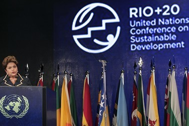 Rio+20 was a win for social investors - MarketWatch | Sustainability, business, csr & development | Scoop.it