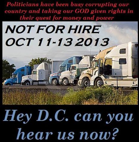 Not for Hire October 11-13, 2013 | Criminal Justice in America | Scoop.it