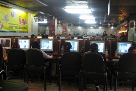 New Report Shows That Most Of China's Gamers Are Still Playing On PCs, Not Mobile | TechCrunch | Chinese Cyber Code Conflict | Scoop.it
