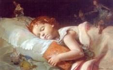 15 interesantes datos sobre los sueños »  The Clinic Online | Chilean Art History and Culture | Scoop.it