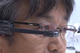 Docomo Shows Glasses That Translate Foreign Languages Right In Front Of Your Eyes | The Futurecratic Scoop | Scoop.it