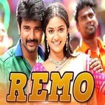 Remo 2016 Anirudh Tamil Starmusiq Songs Free Do